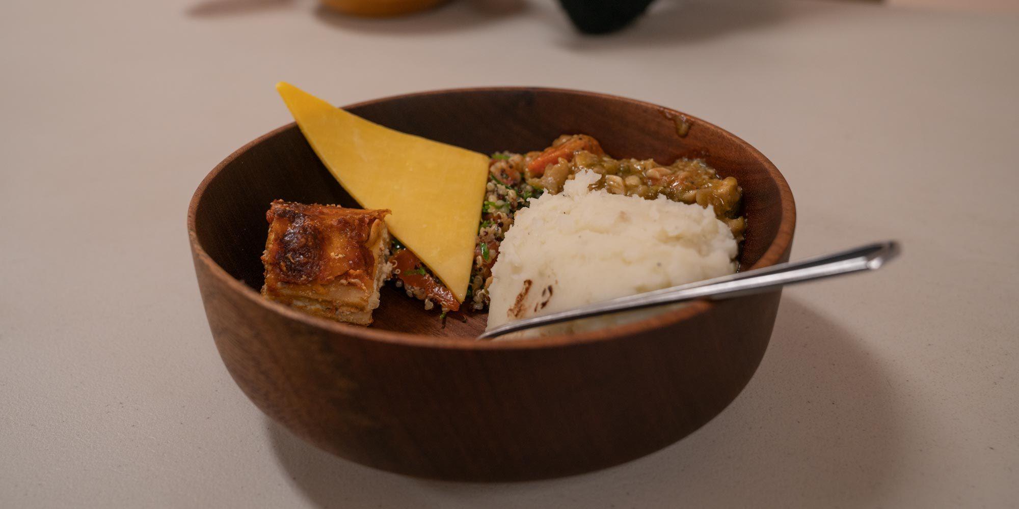 potluck bowl